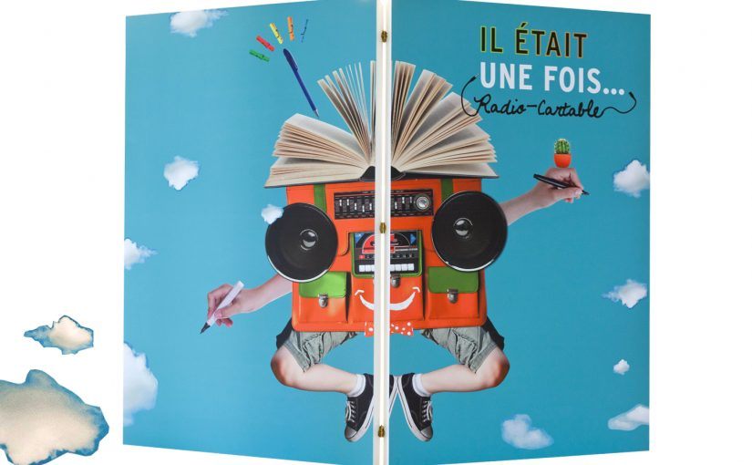 EXPOSITION SCOLAIRE : « RADIO CARTABLE »