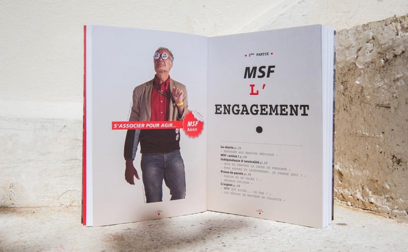 GUIDE ASSOCIATIF : MSF & MOI