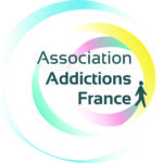 Logo Association Addictions France